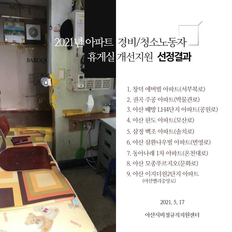 아파트경비청소노동자휴게시설개선사업결과.png